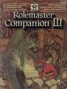 Rolemaster Companion III
