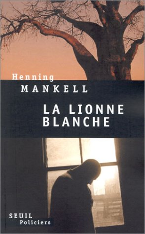 La Lionne Blanche