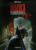 Sur les traces de Dracula, Tome 3  by Yves Huppen