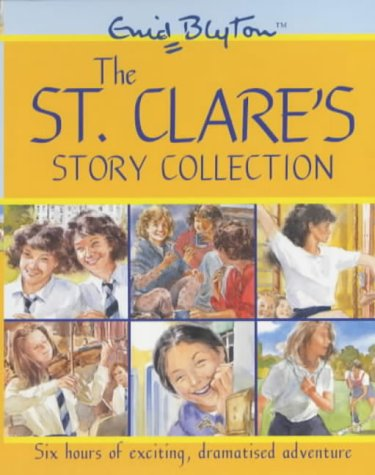 The St. Clare's Story Collection