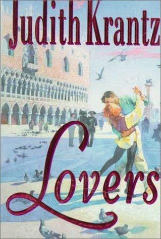 Lovers by Judith Krantz