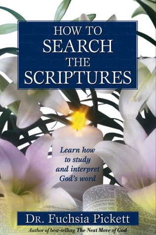How to Search the Scriptures