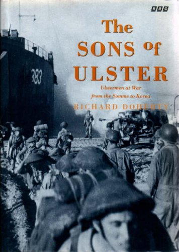 the-sons-of-ulster-ulstermen-at-war-from-the-somme-to-korea