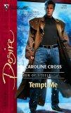 Tempt Me (Men of Steele, #2)
