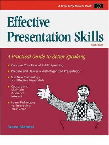 Effective Presentation Skills: A Practical Guide for Better Speaking