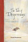 The Tale of Despereaux - Kisah Despereaux