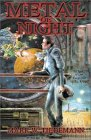 Metal of Night (The Secantis Sequence, #2)