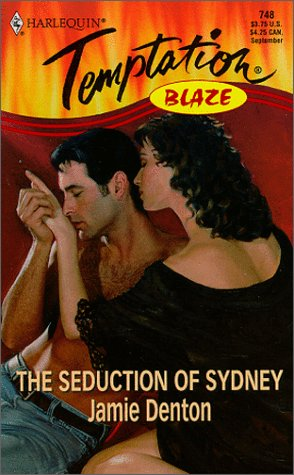 The Seduction of Sydney (Blaze)