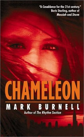 Chameleon (Stephanie Patrick #2)