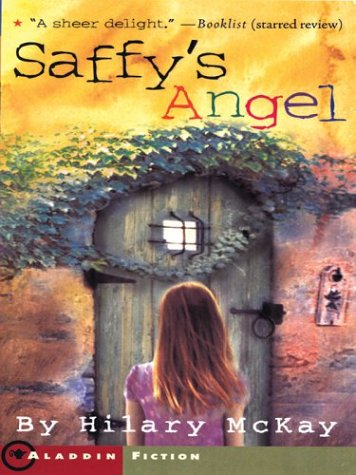 Saffys Angel Casson Family 1 By Hilary Mckay