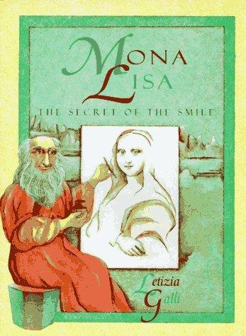 Mona Lisa: The Secret Smile