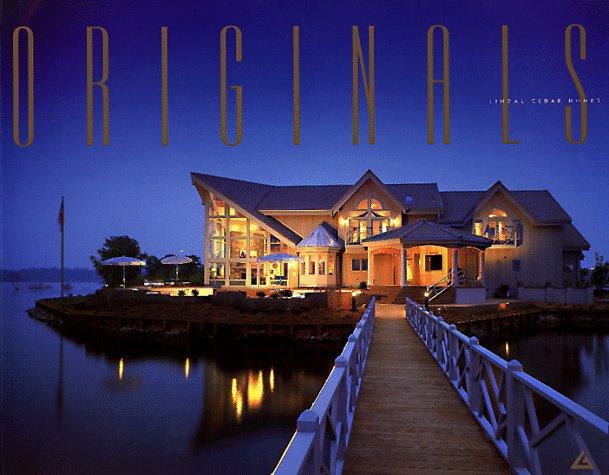 Originals By Lindal Cedar Homes