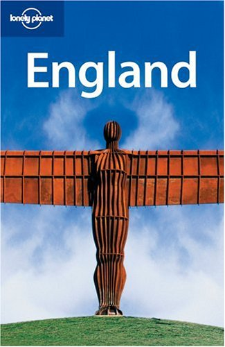 England by David Else