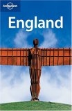 England (Lonely Planet Guide)