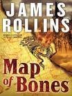 Map Of Bones, A Sigma Force Novel [Unabridged]