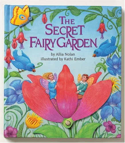 The Secret Fairy Garden