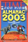 Time For Kids Almanac 2003 With Information Please