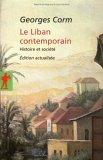 Le Liban Contemporain (French Edition)