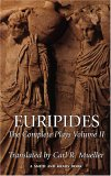 Euripides: The Complete Plays Volume Ii