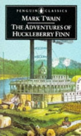 the life struggles portrayed in mark twains huckleberry finn Before the novel begins, huck finn has led a life of absolute freedom  mark  twain never presents jim in a negative light  this is in contrast to the way  huck's white father is depicted, whom twain describes using  through this  internal struggle, twain expresses his opinions of the absurdity of slavery.