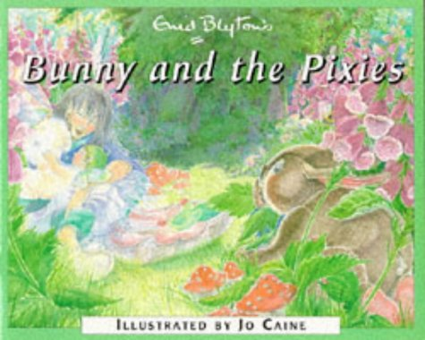 Bunny And The Pixies