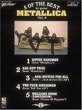 Metallica - 5 of the Best/Vol. 2*