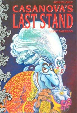 Casanova's Last Stand