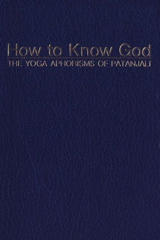 How to Know God by Prabhavananda