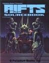 Rifts Sourcebook 1