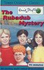 The Rubadub Mystery (Barney Mysteries, #4)