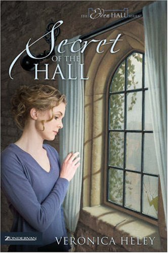 Secret of the Hall (Eden Hall, #3)