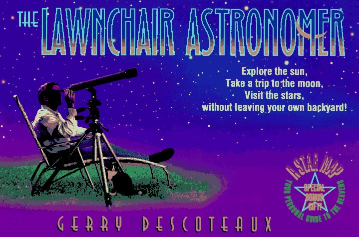 The Lawnchair Astronomer