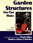Garden Structures You Can Make