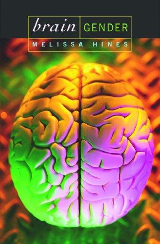 Brain Gender by Melissa Hines