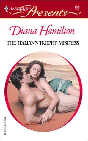 The Italians Trophy Mistress