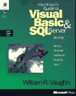 Hitchhiker's Guide to Visual Basic for SQL Server 95