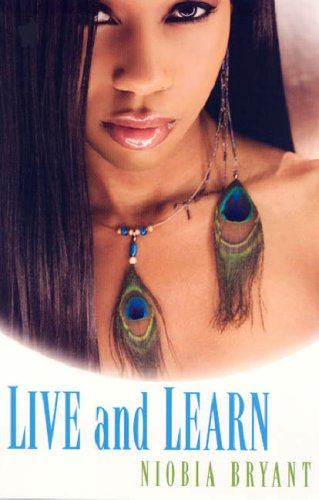 Live and Learn by Niobia Bryant