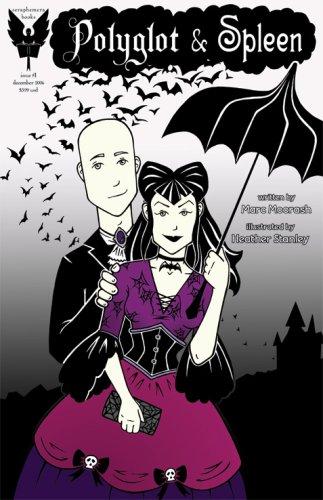 Polyglot & Spleen #1 - Gothic Dreams