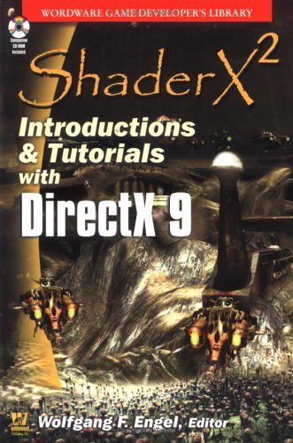 Shader X2: Introductions And Tutorials With Direct X 9.0