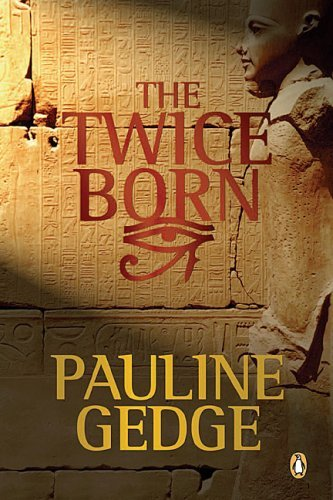 The Twice Born (The King's Man #1)