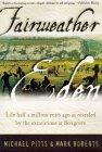 Fairweather Eden by Michael W. Pitts