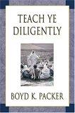 Teach Ye Diligently