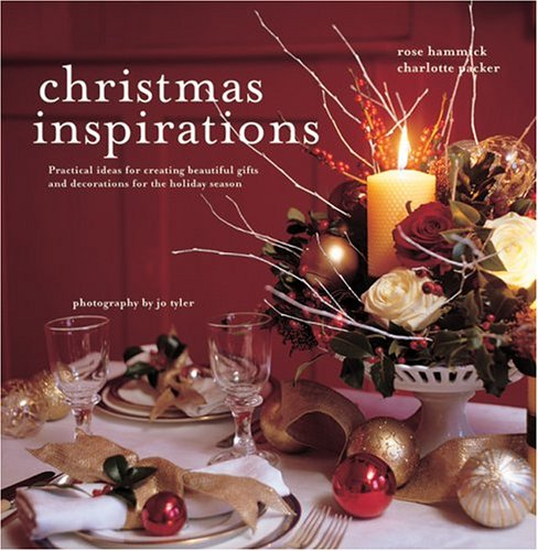 Christmas Inspirations: Practical Ideas for Creating Beautiful Gifts ...