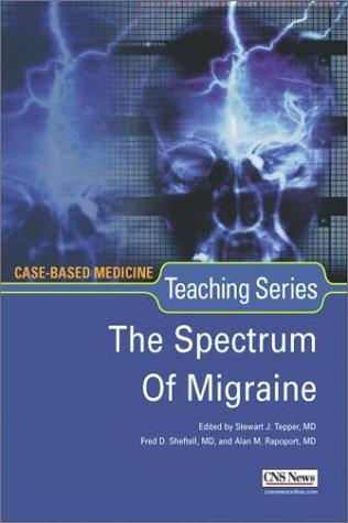the-spectrum-of-migraine