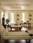 Classic Interior Design by Henrietta Spencer-Churchill