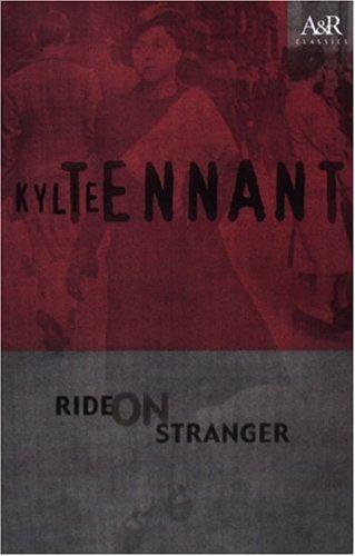 Ride On Stranger