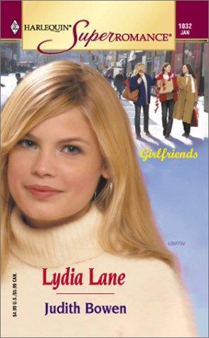 Lydia Lane (Girlfriends Trilogy, #3)