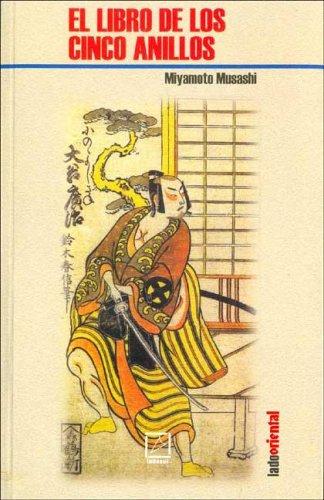 El libro de los cinco anillos (Colección Lado oriental #2)