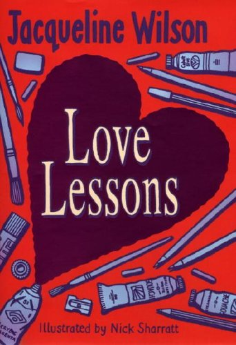 Ebook Love Lessons by Jacqueline Wilson read!