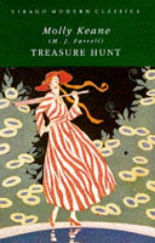 Treasure Hunt by Molly Keane